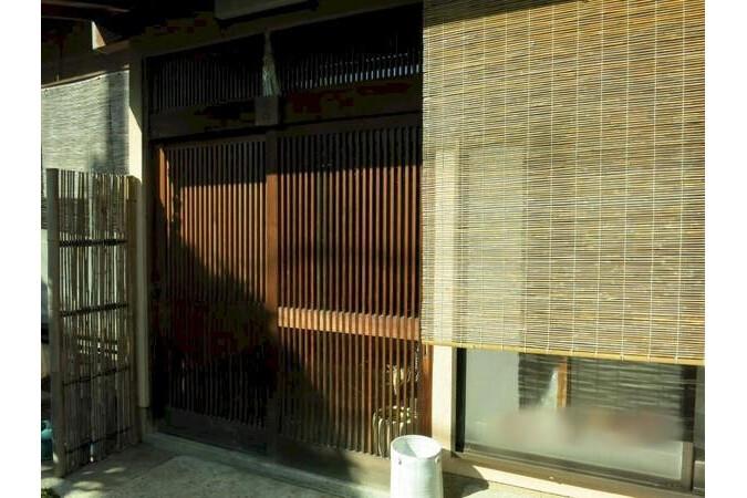 4LDK House to Buy in Kyoto-shi Ukyo-ku Entrance