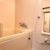 3LDK Apartment to Buy in Kyoto-shi Nakagyo-ku Bathroom