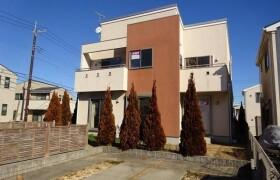 4SLDK House in Shisui - Toride-shi