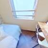 1R マンション 台東区 リビングルーム