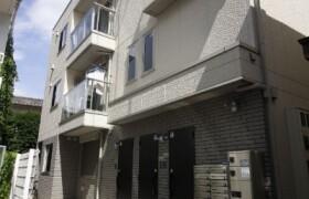 涩谷区恵比寿-楼房(整栋){building type}