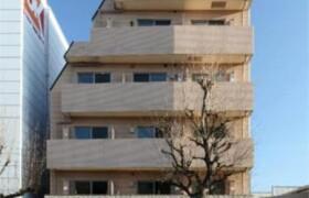 板橋區小茂根-1DK公寓大廈