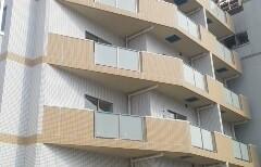 1DK Mansion in Saga - Koto-ku