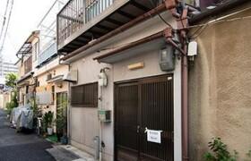 5K {building type} in Kajicho - Kyoto-shi Nakagyo-ku