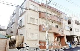 2LDK {building type} in Nakamagome - Ota-ku