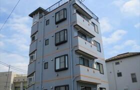 1DK Mansion in Tamazutsumi - Setagaya-ku