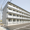 1K Apartment to Rent in Kitakyushu-shi Moji-ku Exterior