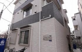 1K Apartment in Haginaka - Ota-ku