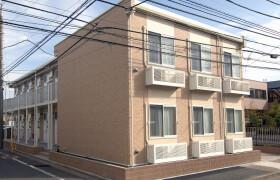 江户川区松江-1K公寓