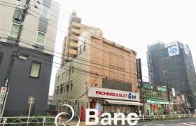 1DK {building type} in Higashimukojima - Sumida-ku