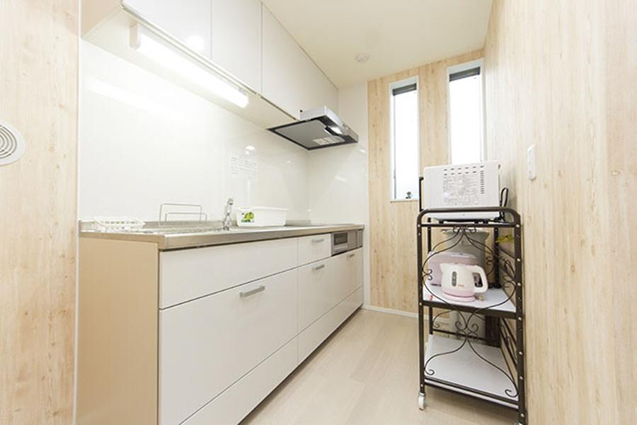 Private Apartment to Rent in Nerima-ku Kitchen