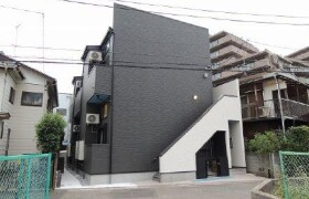 Whole Building Apartment in Fukami - Yamato-shi