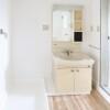3DK Apartment to Rent in Kikuchi-shi Interior