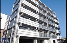 1K Mansion in Nobitome - Niiza-shi