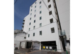 大阪市西区川口-1R公寓大厦