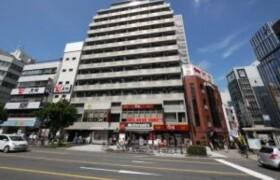 大阪市中央区 谷町(1〜5丁目) 1R マンション