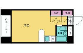 豊岛区長崎-1R公寓大厦
