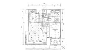 港区六本木-2LDK公寓