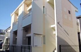 足立區柳原-1K公寓