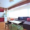 1LDK Apartment to Rent in Kobe-shi Chuo-ku Interior