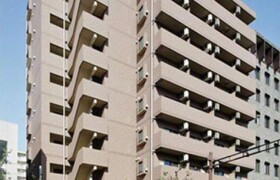 1K Apartment in Kaigan(3-chome) - Minato-ku