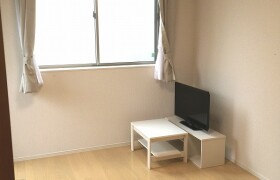 1K Apartment in Kamijujo - Kita-ku