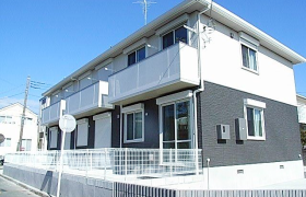 横須賀市森崎-2LDK獨棟住宅