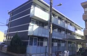 所沢市東所沢-1K公寓大廈