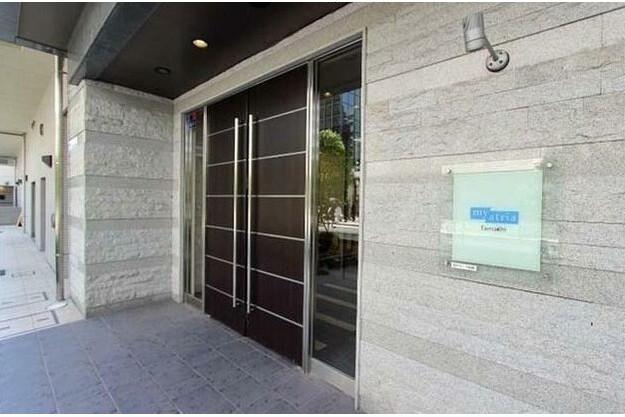 3SLDK Apartment to Rent in Minato-ku Exterior