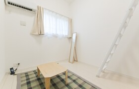 1K Apartment in Azamino - Yokohama-shi Aoba-ku