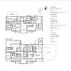 6SLDK Apartment to Buy in Shibuya-ku Floorplan