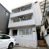 Shared Apartment to Rent in Toshima-ku Exterior