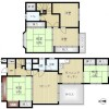 5LDK House to Buy in Kyoto-shi Fushimi-ku Floorplan