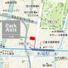 1R Apartment to Rent in Koto-ku Map