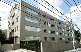 2LDK Apartment in Shoto - Shibuya-ku