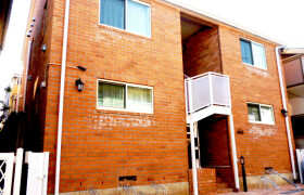1LDK Apartment in Maruyama - Nakano-ku