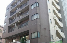 2LDK Mansion in Nishiasakusa - Taito-ku