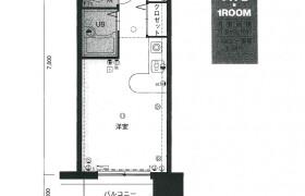 福岡市中央區春吉-1R{building type}