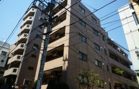 2LDK Apartment in Ebisunishi - Shibuya-ku