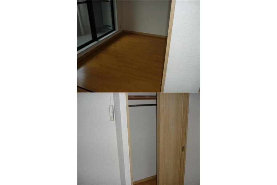 2DK Apartment to Rent in Bunkyo-ku Interior