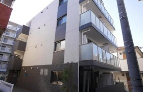 1DK Mansion in Futaba - Shinagawa-ku