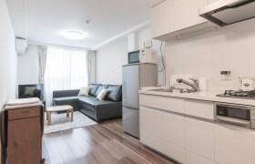 2DK Apartment in Komagome - Toshima-ku