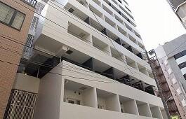 中央区日本橋蛎殻町-1K公寓大厦