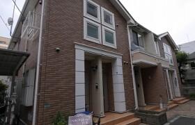 目黒区 - 目黒本町 简易式公寓 1LDK