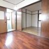 2DK House to Rent in Osaka-shi Konohana-ku Interior