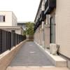 1K Apartment to Rent in Edogawa-ku Balcony / Veranda