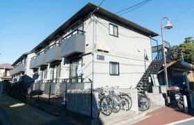 千葉市稲毛區穴川-1K公寓