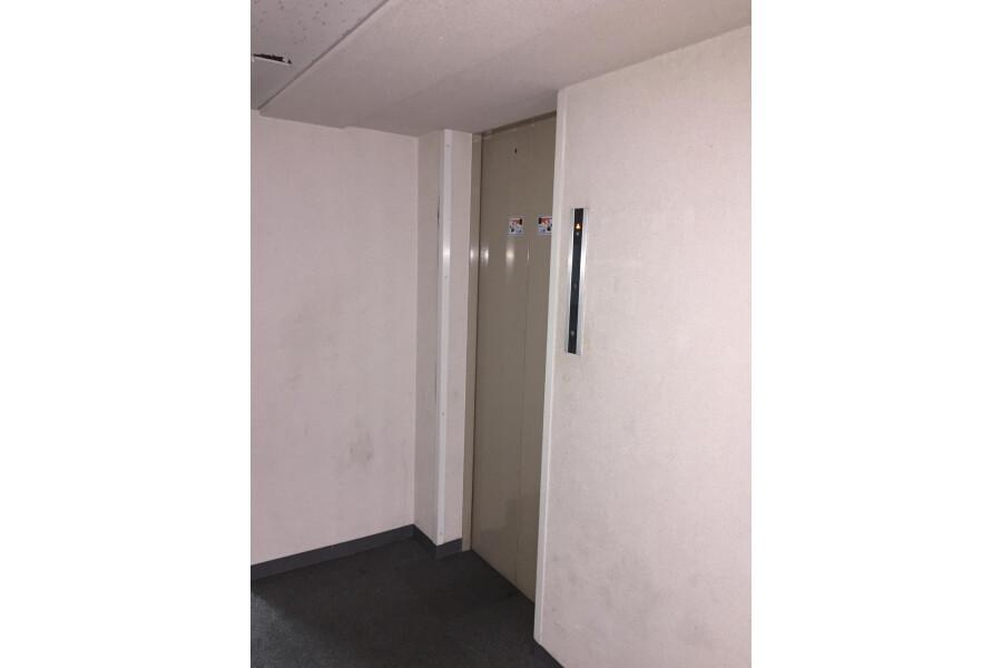 在Hachioji-shi購買1R 公寓的房產 內部