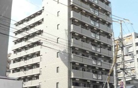 1K {building type} in Nakamichi - Osaka-shi Higashinari-ku