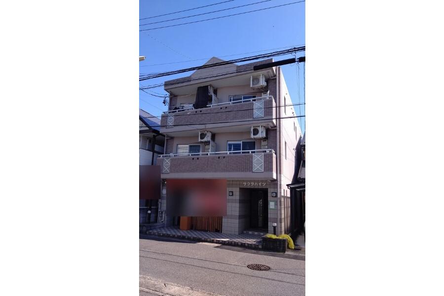 Whole Building Apartment to Buy in Nagoya-shi Moriyama-ku Exterior